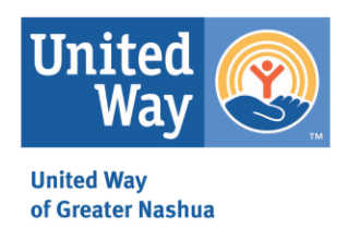 Home United Way of Greater Nashua